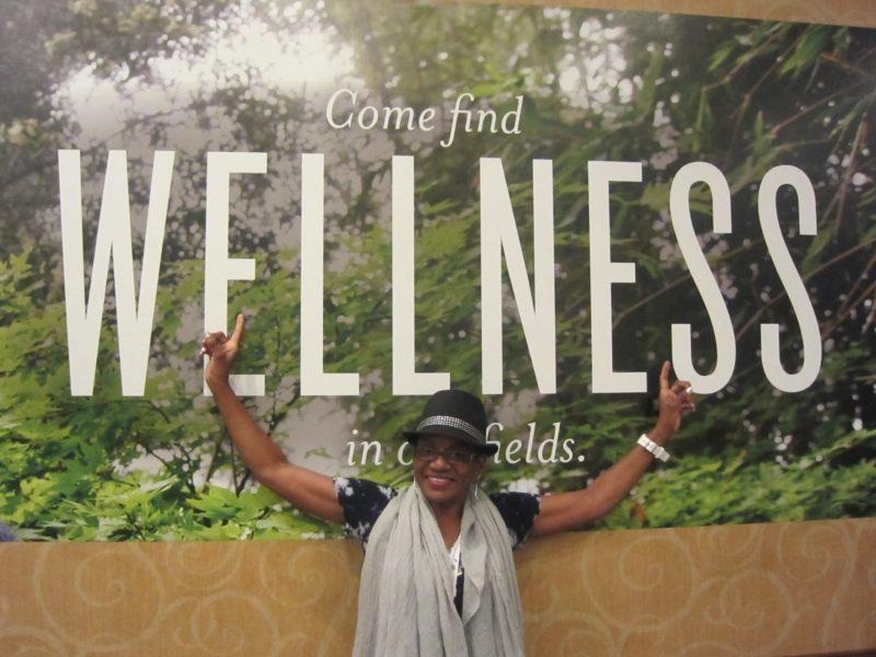 The Wellness Center & Personal Training Studio