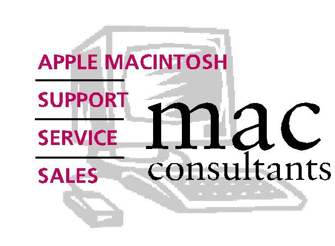 Mac Consultants Ltd.