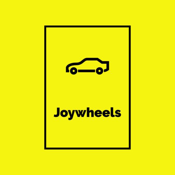 Joywheels