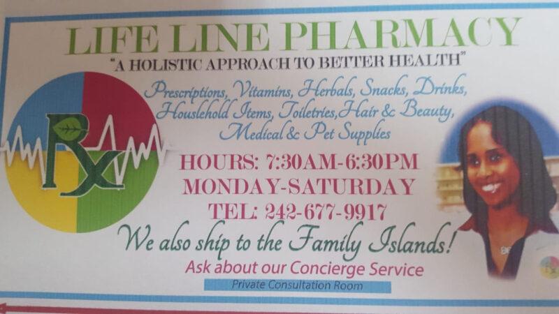 Life Line Pharmacy