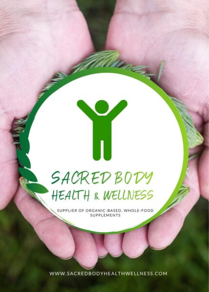 Sacred Body Health Wellness