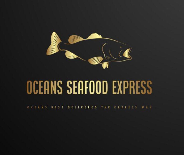 Ocean's Seafood Express